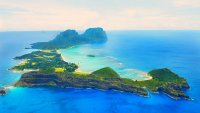 снимка 16 Отдалечените острови на Австралия