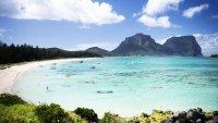 снимка 15 Отдалечените острови на Австралия