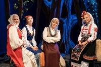 снимка 4 Народната певица Гергана Димитрова