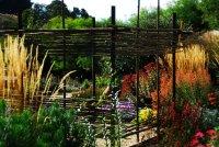 снимка 1 Забележителни градини