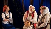 снимка 2 Дафинка Дамянова за пътя към професионалната сцена