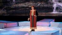 снимка 1 Дафинка Дамянова за пътя към професионалната сцена