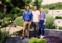 снимка 4 Забележителни градини