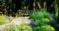 снимка 3 Забележителни градини
