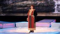 снимка 4 Дафинка Дамянова за пътя към професионалната сцена