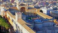 снимка 24 Пътешествие из музеите на Ватикана