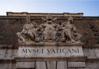 снимка 4 Пътешествие из музеите на Ватикана