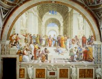 снимка 20 Пътешествие из музеите на Ватикана