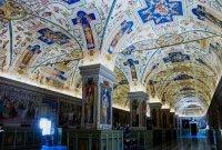 снимка 23 Пътешествие из музеите на Ватикана