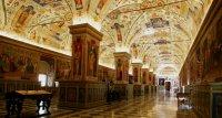 снимка 17 Пътешествие из музеите на Ватикана