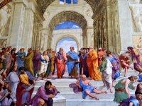 снимка 8 Пътешествие из музеите на Ватикана