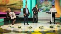 снимка 1 Родопският певец Хамид Имамски и акордеонистката Диди Кушлева