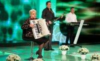 снимка 4 Родопският певец Хамид Имамски и акордеонистката Диди Кушлева
