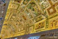 снимка 1 Пътешествие из музеите на Ватикана