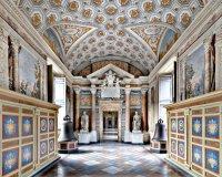 снимка 7 Пътешествие из музеите на Ватикана