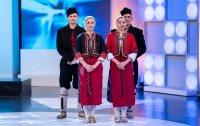 снимка 2 Родопският певец Хамид Имамски и акордеонистката Диди Кушлева