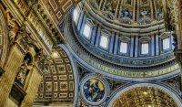 снимка 3 Пътешествие из музеите на Ватикана