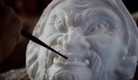 снимка 14 Микеланджело: Безкрайност