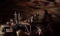 снимка 15 Микеланджело: Безкрайност