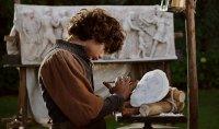 снимка 13 Микеланджело: Безкрайност