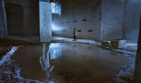 снимка 4 Микеланджело: Безкрайност