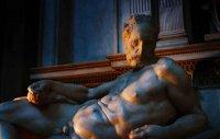 снимка 22 Микеланджело: Безкрайност