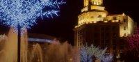 снимка 1 Коледна нощ в Барселона