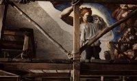 снимка 17 Микеланджело: Безкрайност