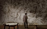 снимка 18 Микеланджело: Безкрайност