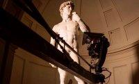 снимка 2 Микеланджело: Безкрайност