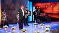 снимка 5 Най-новите песни на Илиян Михов - Баровеца и Нелина