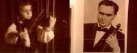 снимка 9 Васко Абаджиев /95 години от рождението на цигуларя/