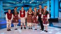 снимка 4 Юбилей на певицата Стойка Германова