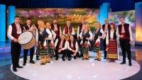 снимка 3 Валери Димчев и неговите ученици