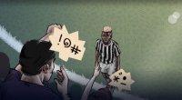 снимка 18 Възмутени: Футболът се справя с дискриминацията