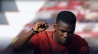 снимка 17 Възмутени: Футболът се справя с дискриминацията