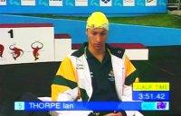 снимка 11 Иън Торп – плувецът