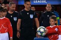снимка 21 Възмутени: Футболът се справя с дискриминацията