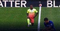 снимка 33 Възмутени: Футболът се справя с дискриминацията