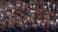 снимка 1 Възмутени: Футболът се справя с дискриминацията