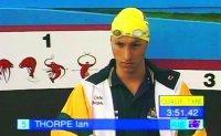 снимка 2 Иън Торп – плувецът