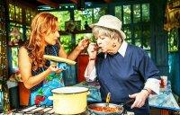 снимка 42 Френска кулинария