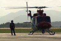 снимка 3 Спасяване с хеликоптер