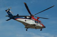 снимка 1 Спасяване с хеликоптер