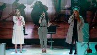 "снимка 3 LaTiDa - гости в ""Музика, музика"""