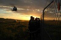 снимка 2 Спасяване с хеликоптер